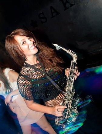 Aimee Jay