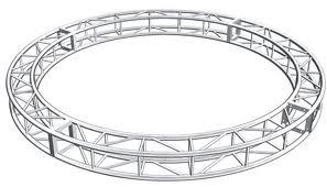 circular truss