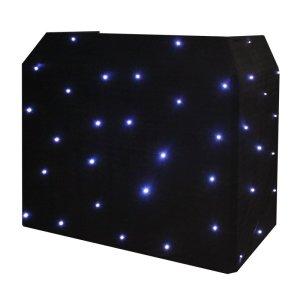 starcloth dj booth